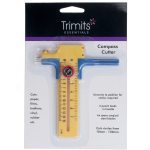 JE29 Compass Cutter Set (2): 10cm, to 15cm